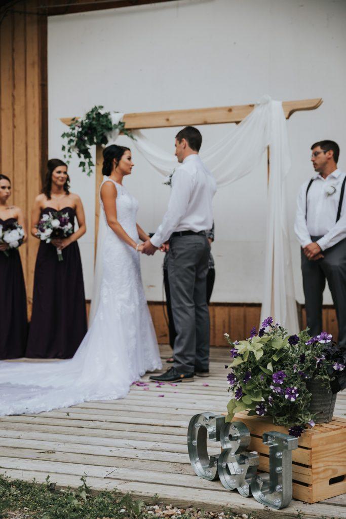 wedding ceremony detail photo amphitheatre